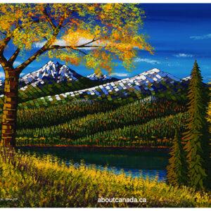 Four Seasons Fall