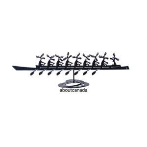 Moose Rowers