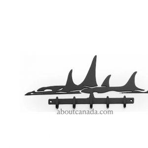 ORCA POD HOOK