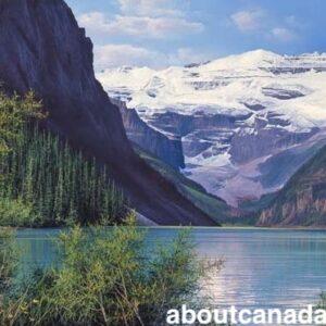 Lake Louise M